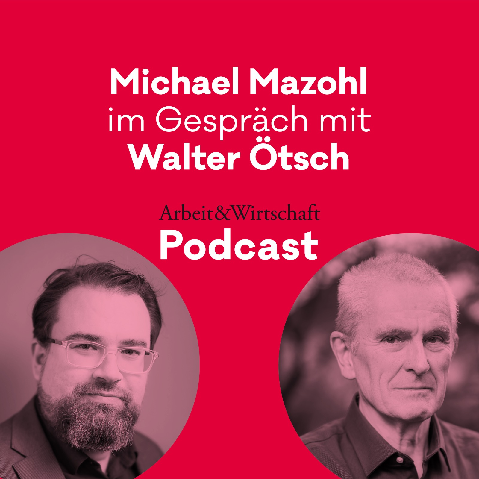 Neoliberalismus liebt Rechtspopulismus. Michael Mazohl im Gespräch mit Walter Ötsch.