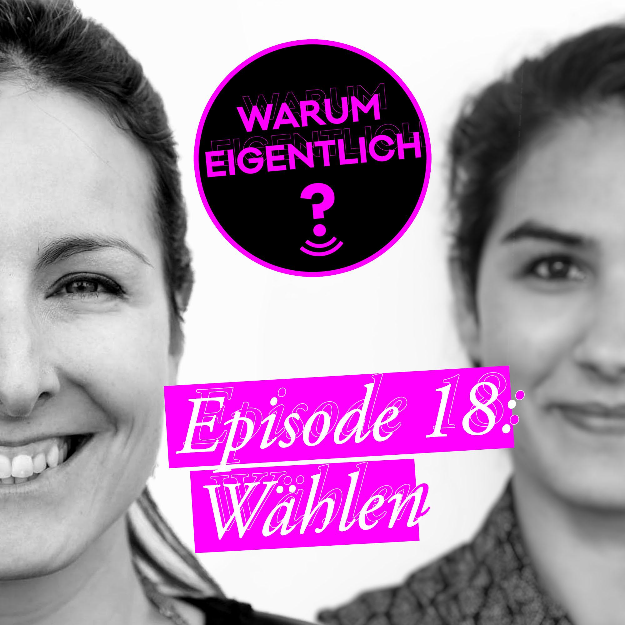 Warum eigentlich wählt nur die Hälfte der Wiener*innen? Sara Hassan im Gespräch mit Demokratieforscherin Tamara Ehs