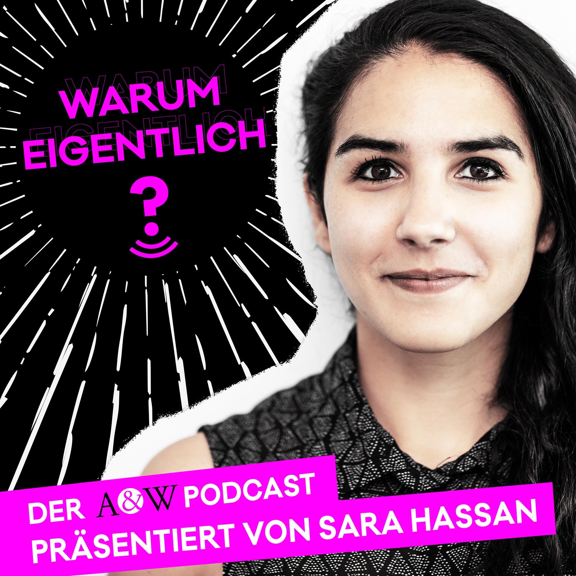 Podcast - Warum eigentlich? Der Podcast von Arbeit&Wirtschaft